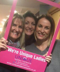 Unique Ladies business networking franchise