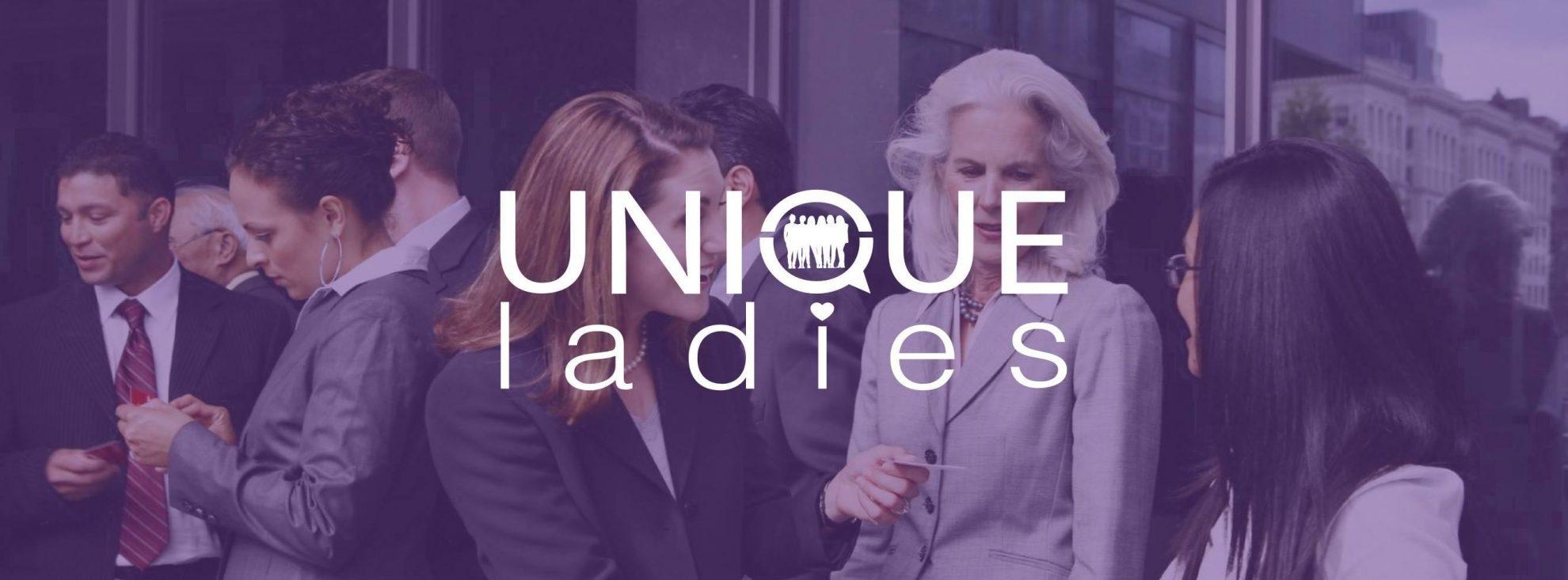 Unique Ladies business networking