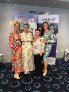 Unique Ladies business networking ladies day