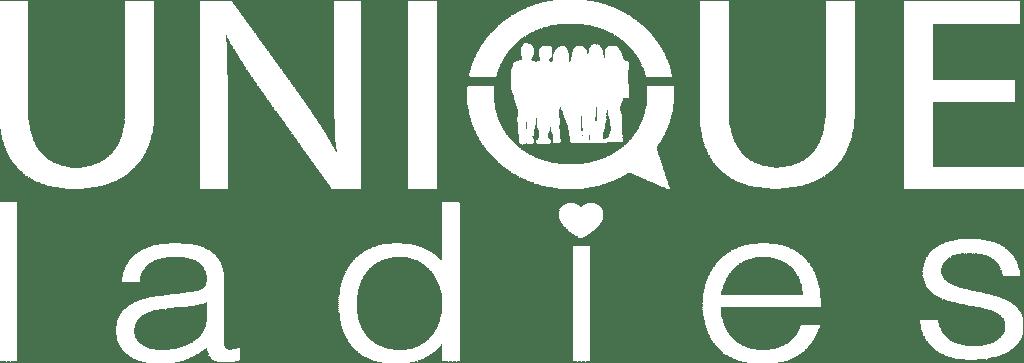 Unique Ladies business networking logo