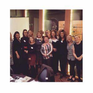 Unique Ladies business networking stockport